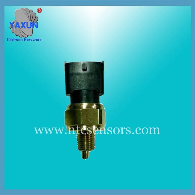 Single Output Oil Pressure Temperature Sensor