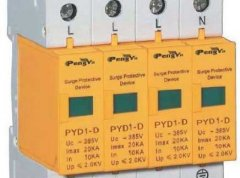 Selection and use of surge protectors