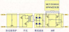 Application of PTC in Anti-Back Connection Protection Circuit