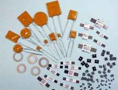 PTC Resettable Fuses Selection Guide