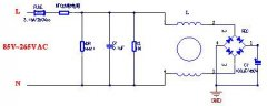 What are the applications of NTC negative temperature coefficient thermistors?