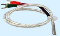 Design of PT100 Temperature Sensing Circuit