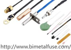 Thermistor and thermocouple difference