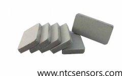 What is ceramic PTC?