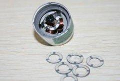 Zinc oxide varistor working principle