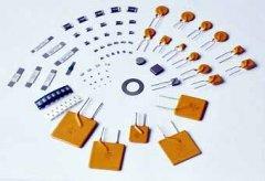 Polymer sicherung wird für den überstromschutz der Stromversorgung verwendet