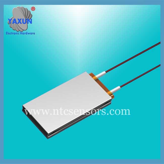 China PTC Ceramic Heating Sheet Supplier