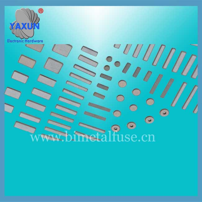 China PTC Heating Element Manufacturer