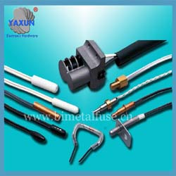 China PTC temperature sensor manufacturers