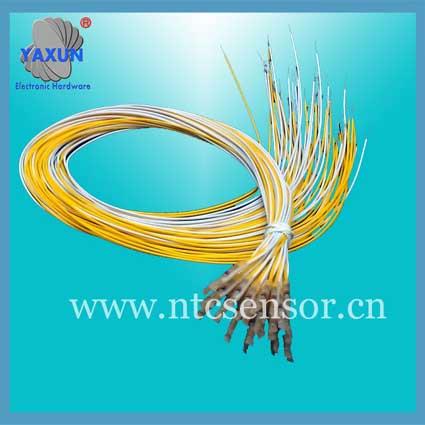 KTY Linear Thermistor PTC Temperature Sensor KTY83, KTY84