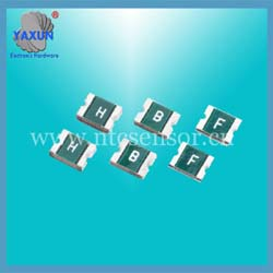 SMD2920 PPTC AC resettable fuse