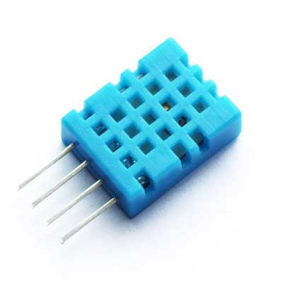 Manufacturer of precision temperature and humidity sensors