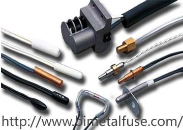 China NTC Temperature Sensor Manufacturer