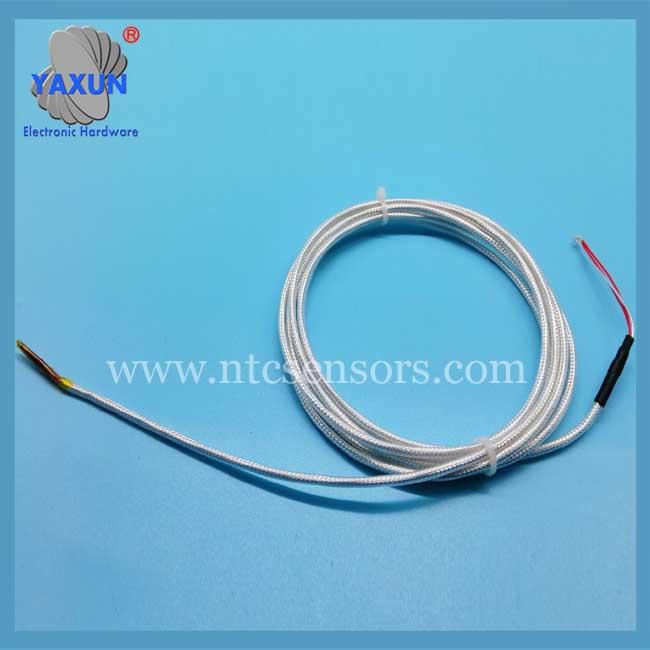 Medical equipment use Pt100 temperature sensor