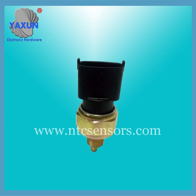 Gas Pressure and Temperature Sensor Manufacturer