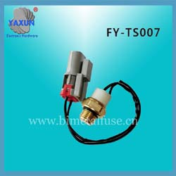 Different Series Car Coolant Temperature Sensor supplier