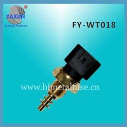 Different car series Engine Block Motor Temperature Sensor