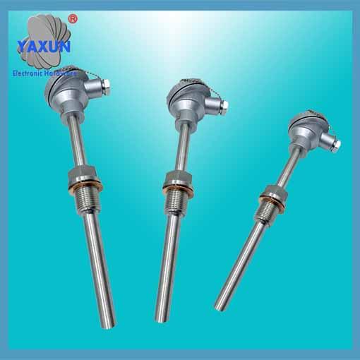 Platinum resistance temperature sensor manufacturer