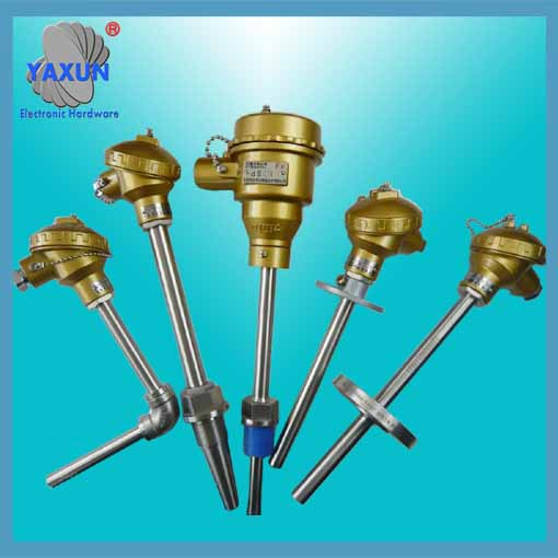 China wholesale thermocouple supplier