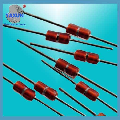 LPTC series silicon thermistor